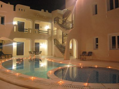 Photo for Enjoy our charming residence Chahd Djerba - Apt 2 adults