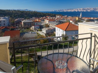 Photo for Beach, hiking, sea view, no mass tourism, lovely apartments Laura