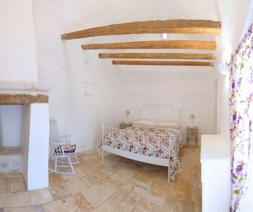 Photo for Superb ancient farmhouse with stables, large swimming pool and parking