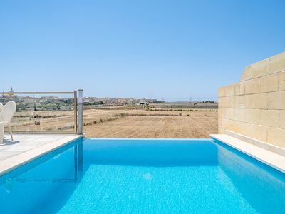 Photo for A MODERN VILLA,  WITH A BEAUTIFUL POOL DECK AND QUALITY ACCOMMODATION
