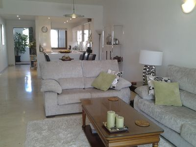 Nueva Andaluca Apartment Rental