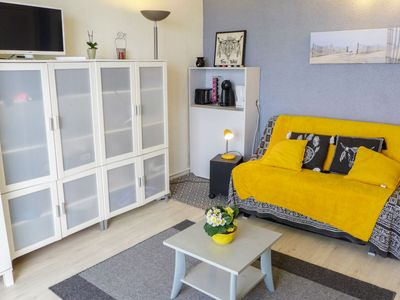Photo for Apartment Edouard VII in Biarritz - 2 persons, 1 bedrooms