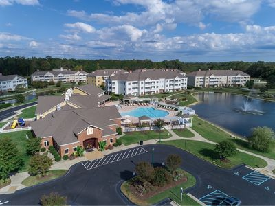 Photo for Wyndham Governor's Green Resort in Williamsburg, VA