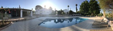 Photo for Beautiful property - Pool - 10 min from FARO airport