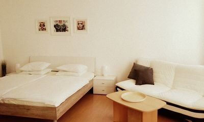 Photo for C Apartment in the heart of Vienna!