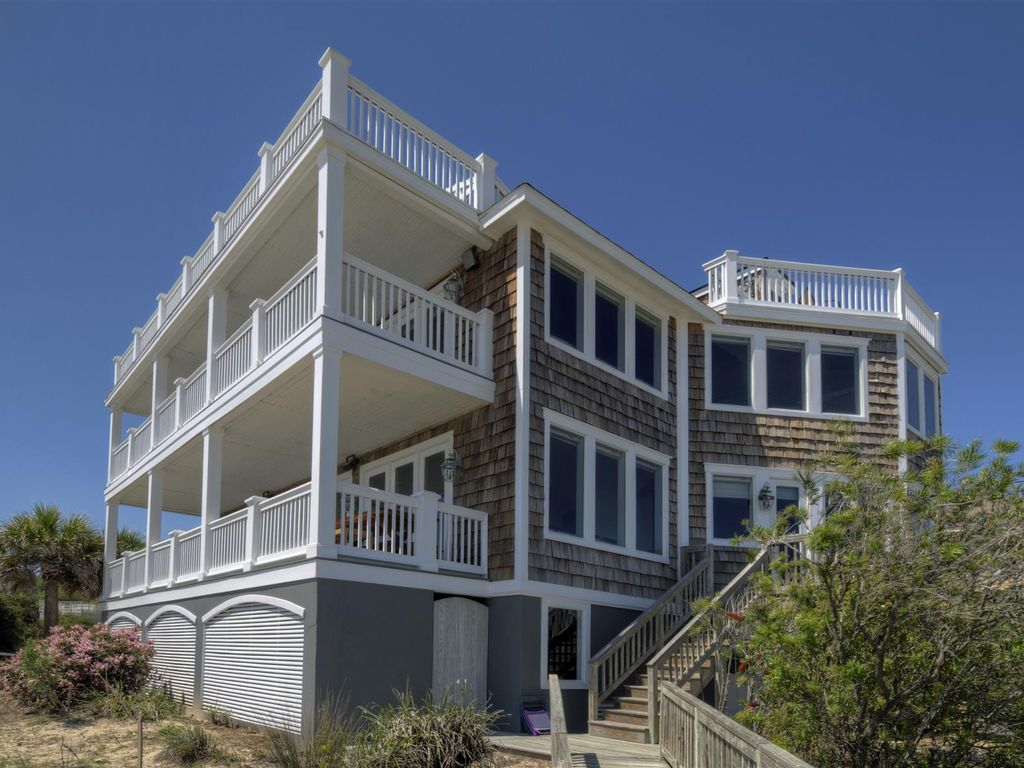 11 Sunrise Unbeatable Ocean Front Views With An