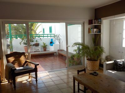 Photo for Wonderful home in Lanzarote
