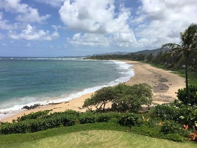 Photo for Ocean Front Property--Wailua Bay View 1 Bedroom #207 - unit_1407954