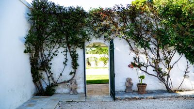Photo for BEAUTIFUL FARMHOUSE IN THE HEART OF THE OSTUNI COUNTRYSIDE
