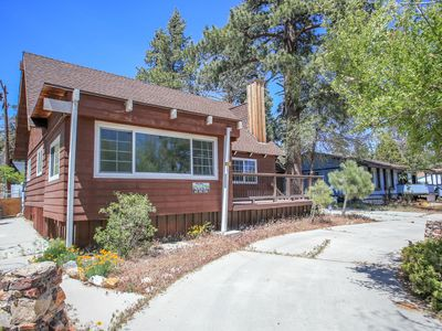 Photo for 4BR House Vacation Rental in Big Bear City, California