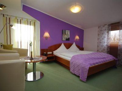 Photo for Superior Room (2 persons) - Hotel Jakob