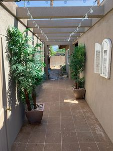 Photo for Beautiful 3 bedrooms 2 bathroom house, with a nice patio & bbq and sitting area