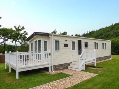 Photo for 2BR Cottage Vacation Rental in New Quay