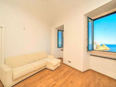 Photo for Appartamento Enos: A graceful apartment in a quiet position, situated at a short distance from the Cathedral of Amalfi, with Free WI-FI.