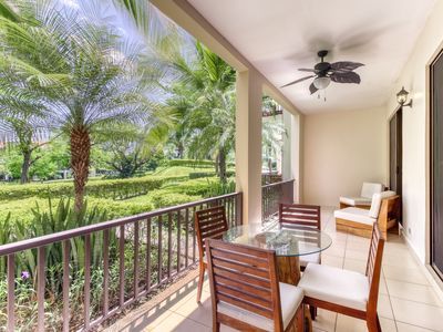 Photo for Luxury Playas del Coco condo w/ shared pool - near downtown & beaches!