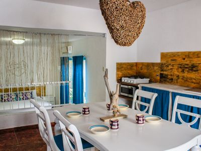 Photo for Beautiful apartment in the center of Tulum (music)