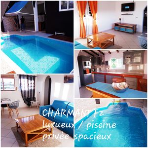 Photo for F2 ideally located in Guadeloupe