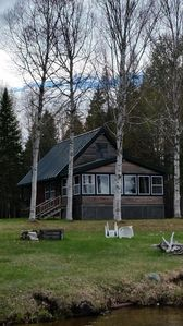 Photo for 3BR House Vacation Rental in Stratton, Maine