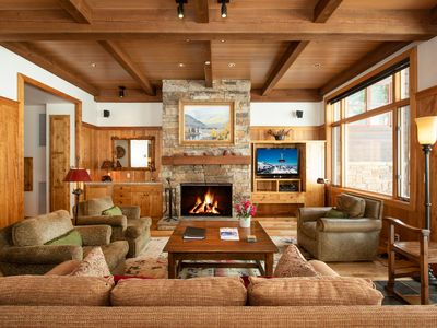 Photo for RMR: 4 BR Ski-in/Ski out Teton Village in Granite Ridge Lodge + Free Fun
