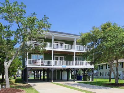 Photo for NEW! The Pelican @ Sara's Place in Surfside Beach... nearby Pier and 2nd Avenue