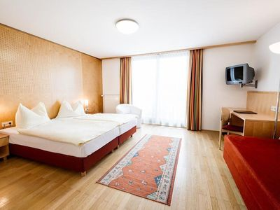 Photo for Double room - Heffterhof Salzburg, hotel
