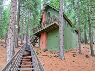 Photo for 3BR House Vacation Rental in Yosemite National Park, California