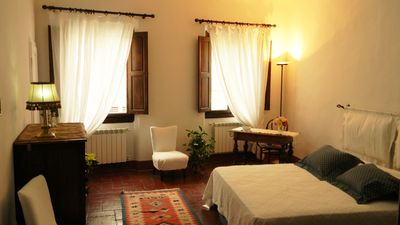 Photo for Florence Short Lets - Apartment for rent in the historic center of Florence!
