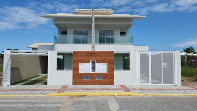 Photo for HOUSE 02 ROOMS MARISCAL BOMBINHAS SANTA CATARINA HOLIDAYS AND SEASON