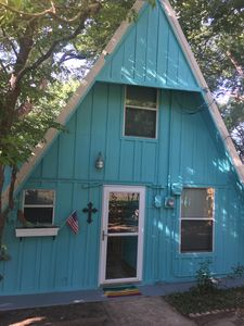 Photo for 2BR House Vacation Rental in Weatherford, Texas