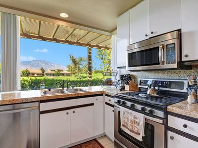 Photo for Gorgeous Rancho Mirage Golfer's/Sunset View Paradise Awaits You!