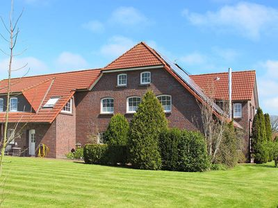 Photo for Apartment Ferienhaus Landskron  in Friederikensiel, North Sea: Lower Saxony - 4 persons, 2 bedrooms
