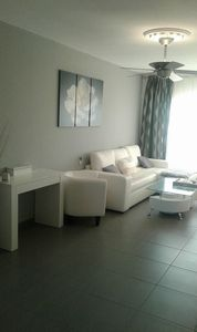 Photo for Apartment 2 double rooms duplex 80m2 fully equipped