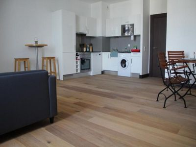 Photo for Apartment Rochefort, 3 rooms, 4 persons