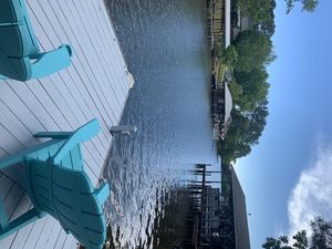 Newly renovated lakefront property