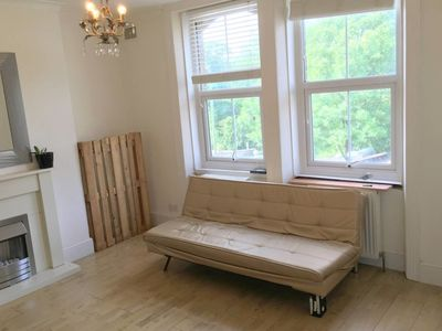 Photo for 1-bed Apartment-Crystal Palace