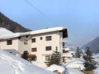 Photo for Apartment Haus Helga (KPP102) in Kappl - 12 persons, 5 bedrooms
