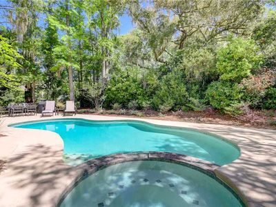 Photo for Midstream 3: 4 BR / 4 BA home in Hilton Head Island, Sleeps 16