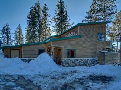 Photo for 716 Lakeview Ave - In South Lake Tahoe (Al Tahoe)