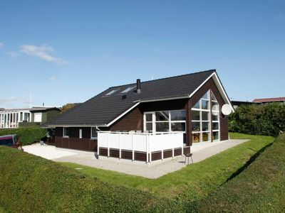 Photo for Vacation home As Vig in Juelsminde - 6 persons, 2 bedrooms