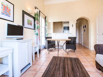 Photo for Village Restanques of the Gulf of St Tropez - Maeva Individual - 3 Rooms 6 People Selection