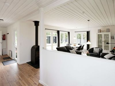 Photo for Vacation home Bratten Strand in Jerup - 6 persons, 3 bedrooms