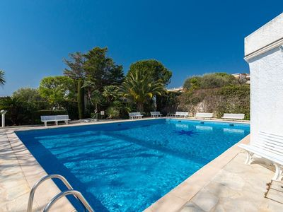 Photo for LE MONT CALME- Spacious and standing 4 rooms apartment  -Swimming Pool  et  Garage