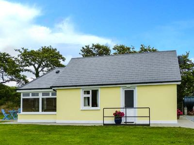 Photo for MOYBELLA LODGE, romantic in Ballybunion, County Kerry, Ref 914867