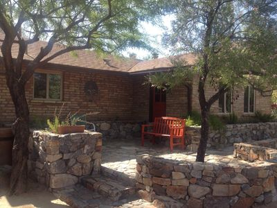 Photo for Downtown Cave Creek Cottage