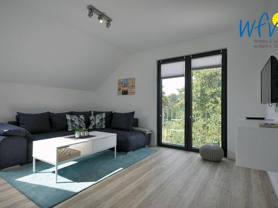 Photo for Wangerooge luxury vacation in exclusive apartments!