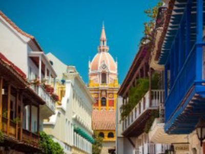 Photo for 4 bedroom house in Cartagena