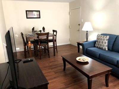 Photo for SoBe 7th Street Apartments 30 Day Rental