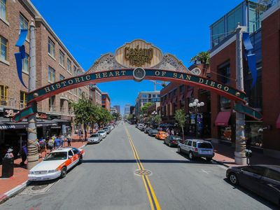 Photo for Modern Condo in the Heart of the Gaslamp , Downtown San Diego