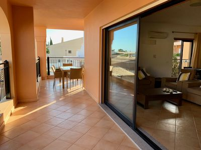 Photo for 2 Bedroom Apartment in Resort Baia da Luz perfect for your family trip
