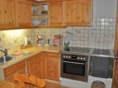 Photo for Apartment Waldegg in Haus - 3 persons, 1 bedrooms